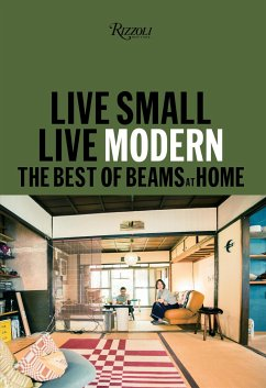 Live Small/Live Modern - BEAMS