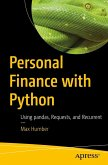 Personal Finance with Python (eBook, PDF)