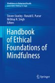 Handbook of Ethical Foundations of Mindfulness (eBook, PDF)