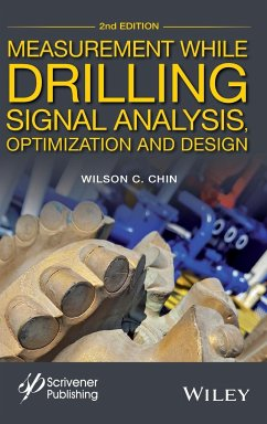 Measurement While Drilling: Signal Analysis, Op...