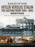 Hitler versus Stalin (eBook, ePUB)