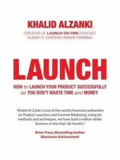 LAUNCH (eBook, ePUB)