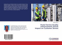 Postal Service Quality Enhancement and Its Impact on Customer Service
