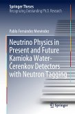 Neutrino Physics in Present and Future Kamioka Water-Cerenkov Detectors with Neutron Tagging (eBook, PDF)