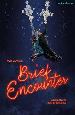 Brief Encounter (eBook, PDF) - Coward, Noël