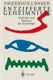 Entzifferte Geheimnisse (eBook, PDF)