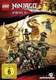Lego Ninjago - Staffel 9.1