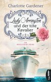 Lady Arrington und der tote Kavalier / Mary Arrington Bd.1 (eBook, ePUB)