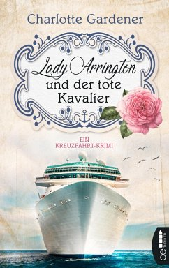 Lady Arrington und der tote Kavalier (eBook, ePUB)