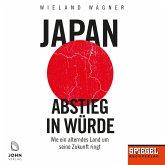 Japan – Abstieg in Würde (MP3-Download)