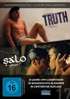 Truth / Salo (Share) (cmv Anniversary Edition #17, 2 Discs, OmU)