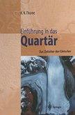 Einführung in das Quartär (eBook, PDF)