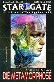STAR GATE 183-184: Die Metamorphose (eBook, ePUB)