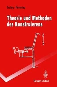 Theorie und Methoden des Konstruierens (eBook, PDF) - Breiing, Alois; Flemming, Manfred