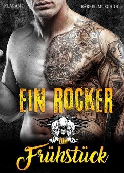 Ein Rocker zum Frühstück (eBook, ePUB) - Muschiol, Bärbel