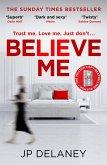 Believe Me (eBook, ePUB)