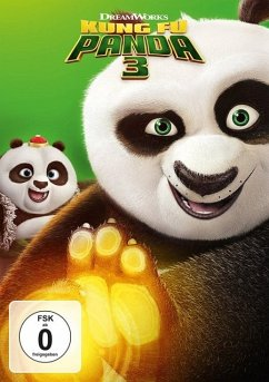 Kung Fu Panda 3 - Keine Informationen