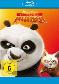 Kung Fu Panda - Keine Informationen
