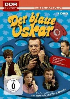 Der blaue Oskar DDR TV-Archiv - Der Blaue Oskar/Dvd