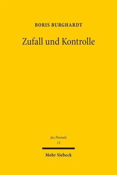 Zufall und Kontrolle (eBook, PDF) - Burghardt, Boris