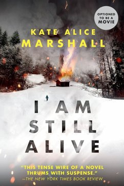 I Am Still Alive (eBook, ePUB) - Marshall, Kate Alice