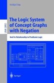The Logic System of Concept Graphs with Negation (eBook, PDF)