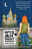 Open Mic Night in Moscow (eBook, ePUB)