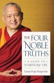 The Four Noble Truths (eBook, ePUB)