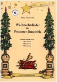 Weihnachtslieder für Posaunen