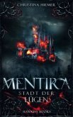 Stadt der Lügen / Mentira Bd.1