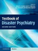 Textbook of Disaster Psychiatry (eBook, PDF)