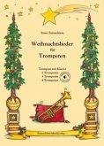 Weihnachtslieder für Trompeten