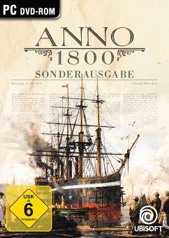 ANNO 1800 - Sonderausgabe (PC)