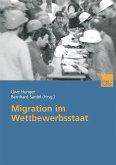 Migration im Wettbewerbsstaat (eBook, PDF)