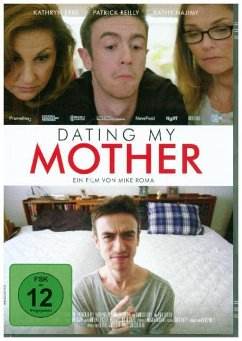 Dating my mother, 1 DVD (englisches OmU)