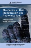 Mechanics of User Identification and Authentication (eBook, PDF)