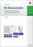 PIC-Microcontroller (eBook, PDF)