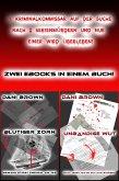 Blutiger Zorn & Unbändige Wut (eBook, ePUB)
