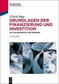 Grundlagen der Finanzierung und Investition (eBook, PDF)