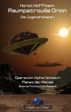 Raumpatrouille Orion (eBook, ePUB)