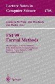 FM'99 - Formal Methods (eBook, PDF)