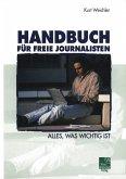 Handbuch für Freie Journalisten (eBook, PDF)