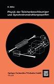Physik der Teilchenbeschleuniger und Synchrotronstrahlungsquellen (eBook, PDF)