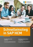Schnelleinstieg in SAP HCM (eBook, ePUB)