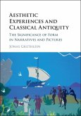 Aesthetic Experiences and Classical Antiquity (eBook, PDF)