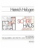 Sicheres Haus (eBook, PDF)