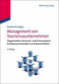 Management von Tourismusunternehmen (eBook, PDF)