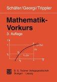 Mathematik-Vorkurs (eBook, PDF)
