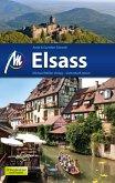 Elsass Reiseführer Michael Müller Verlag (eBook, ePUB)