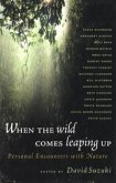 When the Wild Comes Leaping Up (eBook, PDF)